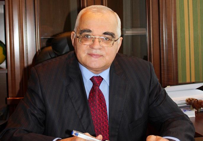 Петро Куліков