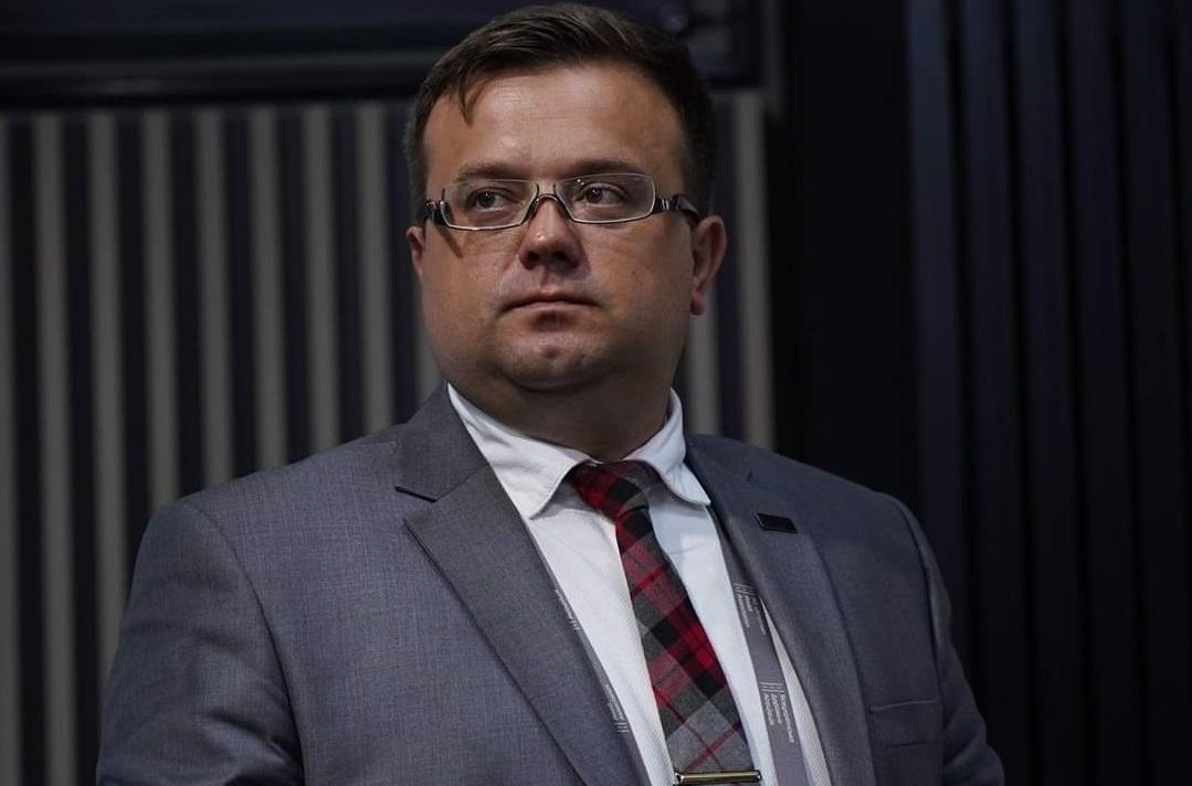 Вадим Олійник