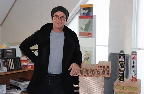 Власник компанії «Керамік Енерджи Ефект» Ігор Ногтєв розповів, які будівельні матеріали є найбільш екологічно безпечними.